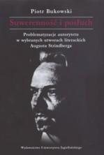 logo Suwerenność i posłuch. Problematyzacje autorytetu w wybranych utworach... A. Strinberga