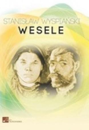zdjęcie Wesele  (audioBook)