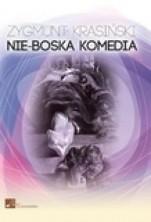 logo Nie-Boska komedia (audiobook)