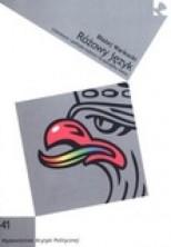 logo Różowy język. Literatura i polityka kultury na początku wieku