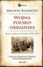 logo Wojna polsko-ukraińska. Lwów i Galicja Wschodnia 1918-1919