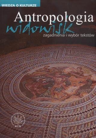 zdjęcie Antropologia widowisk