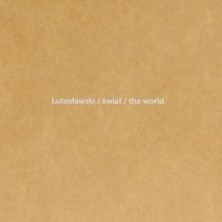 logo Lutosławski/Świat