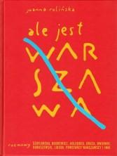 logo Ale jest Warszawa