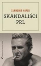 logo Skandaliści PRL
