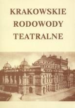 logo Krakowskie rodowody teatralne