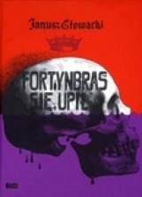 logo Fortynbras się upił