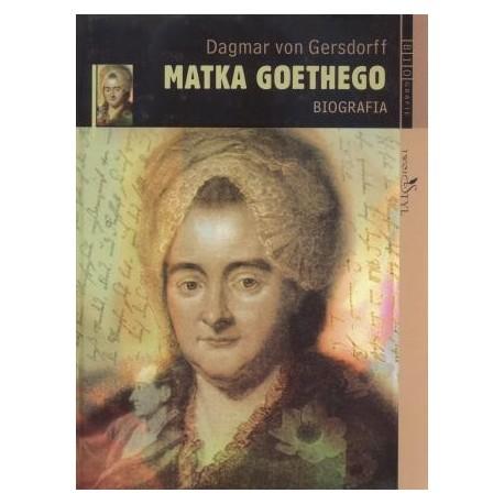 zdjęcie Matka Goethego