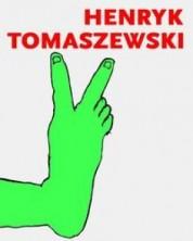 logo Henryk Tomaszewski (wersja anglojęzyczna)