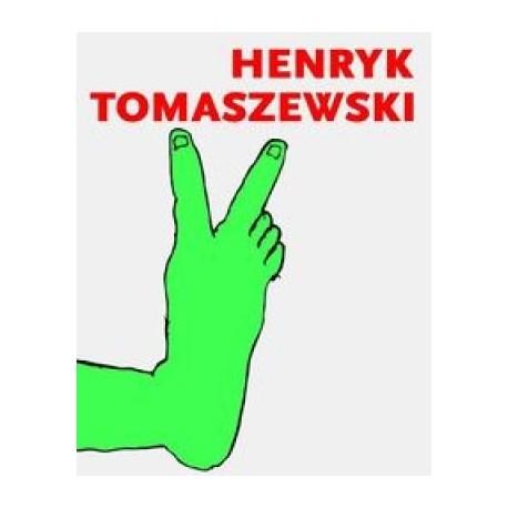 zdjęcie Henryk Tomaszewski