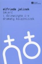logo Śmierć i dziewczyna I-V dramaty księżniczek