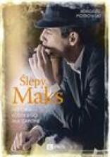logo Ślepy Maks. Historia łódzkiego Ala Capone