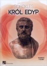 logo Król Edyp