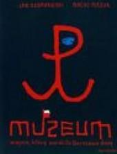 logo Muzeum - miejsce, które zwróciło Warszawie duszę