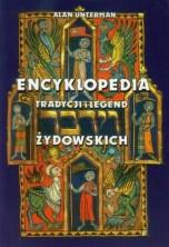 logo Encyklopedia tradycji i legend żydowskich