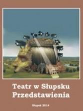 Teatr w Słupsku. Przedstawienia