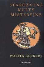 logo Starożytne kulty misteryjne