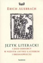 logo Język literacki i jego odbiorcy w późnym antyku łacińskim i średniowieczu