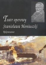 logo Teatr operowy Stanisława Moniuszki