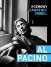 logo Al Pacino. Rozmowy