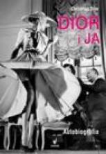 logo Dior i ja. Autobiografia