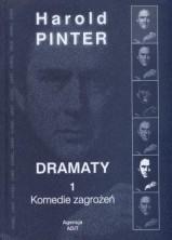 logo Dramaty 1 - Komedie zagrożeń