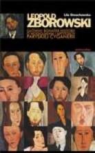logo Leopold Zborowski. Główny bohater historii o Modiglianim i artystach paryskiej cyganerii