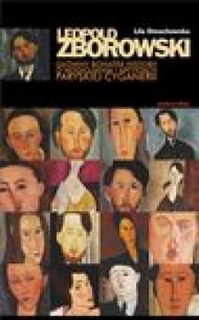 zdjęcie Leopold Zborowski. Główny bohater historii o Modiglianim i artystach paryskiej cyganerii