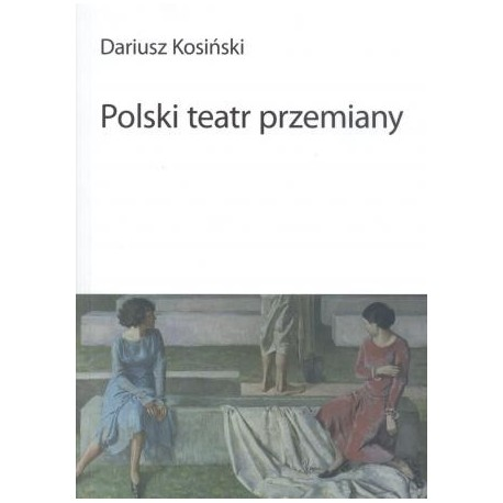 zdjęcie Polski teatr przemiany