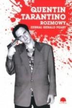logo Quentin Tarantino. Rozmowy