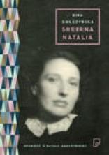 logo Srebrna Natalia. Opowieść o Natalii Gałczyńskiej