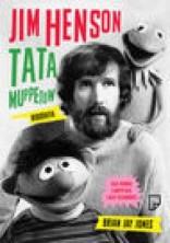logo Jim Henson. Tata Muppetów. Biografia