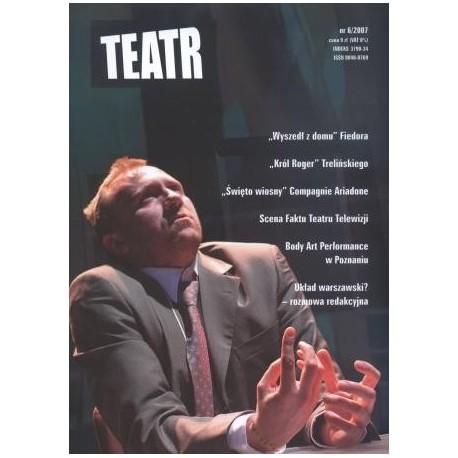 zdjęcie Teatr 06/2007