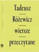 logo Wiersze przeczytane