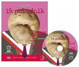 logo 19 południk w reż. Juliusza Machulskiego ( dvd + książka)