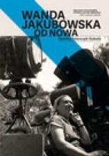 logo Wanda Jakubowska. Od nowa