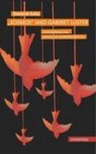 logo Kosmos jako gabinet luster. Psychomachia Witolda Gombrowicza