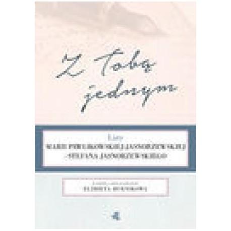 zdjęcie Z Tobą jednym. Listy Marii Pawlikowskiej-Jasnorzewskiej i Stefana Jasnorzewskiego
