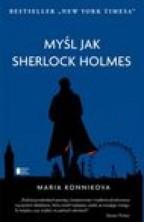 logo Myśl jak Sherlock Holmes
