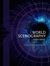logo World Scenography 1990-2005 (oprawa broszurowa)