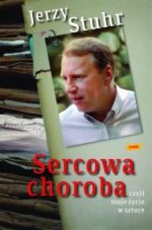 zdjęcie Sercowa choroba, czyli moje życie w sztuce