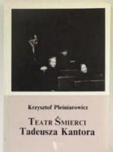 logo Teatr śmierci Tadeusza Kantora