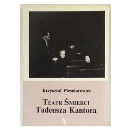 zdjęcie Teatr śmierci Tadeusza Kantora