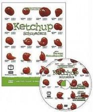 logo Ketchup Schroedera w reżyserii Filipa Zylbera (DVD+ książka)