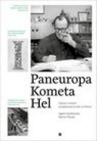 zdjęcie Paneuropa, Kometa, Hel. Szkice z historii projektowania liter w Polsce