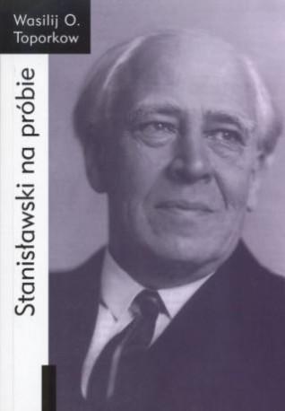 zdjęcie Stanisławski na próbie