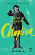 logo Ostatni taniec Chaplina