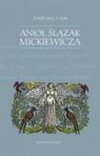 logo Anioł Ślązak Mickiewicza