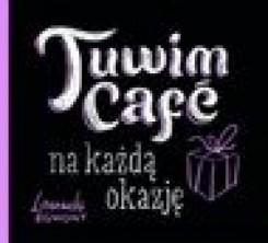 logo Tuwim Cafe