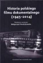 logo Historia polskiego filmu dokumentalnego (1945-2014)